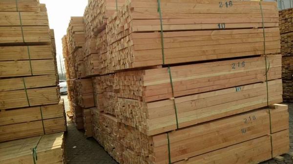 建筑工地上用的木模板尺寸是多少